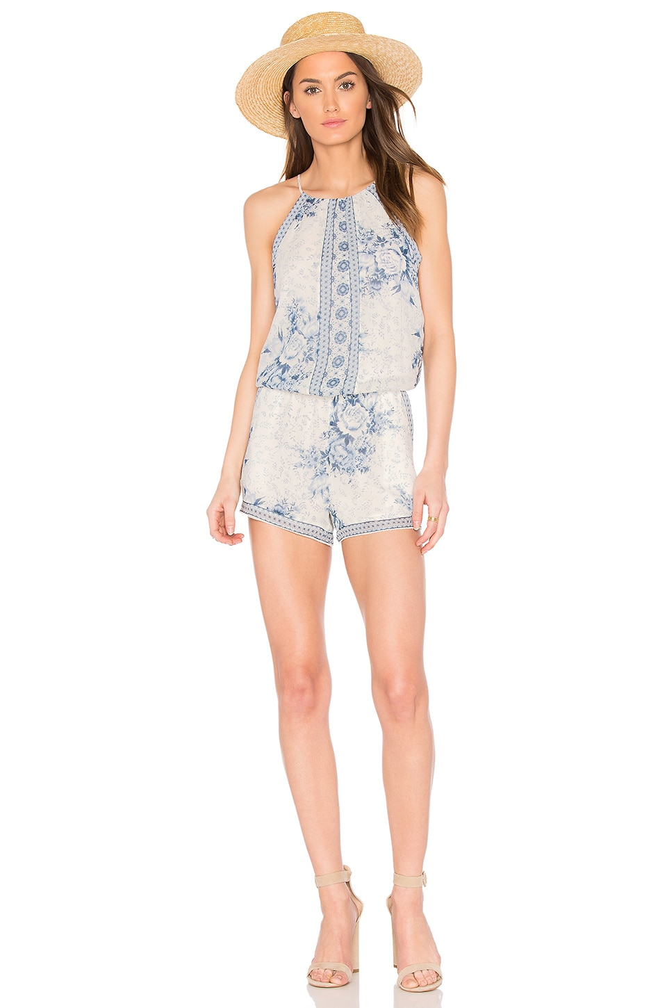 Dorica Romper by Joie