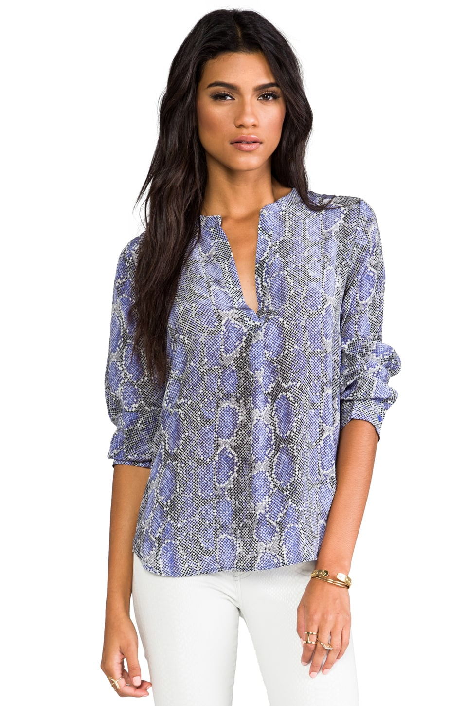 Joie Peterson b. Blouse in Neptune
