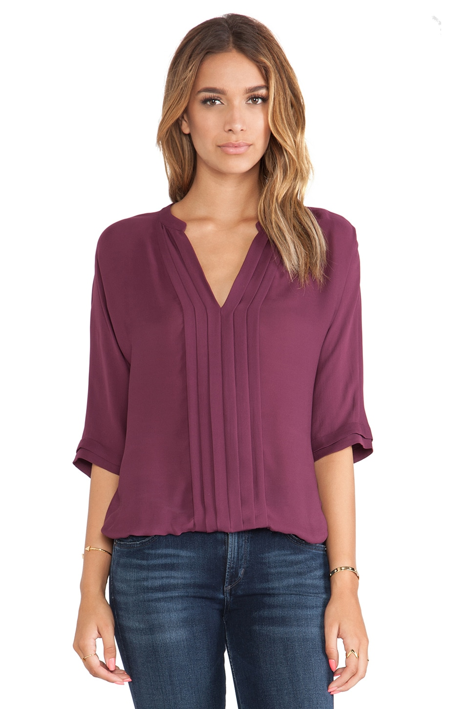 Joie Marru Blouse in Shiraz
