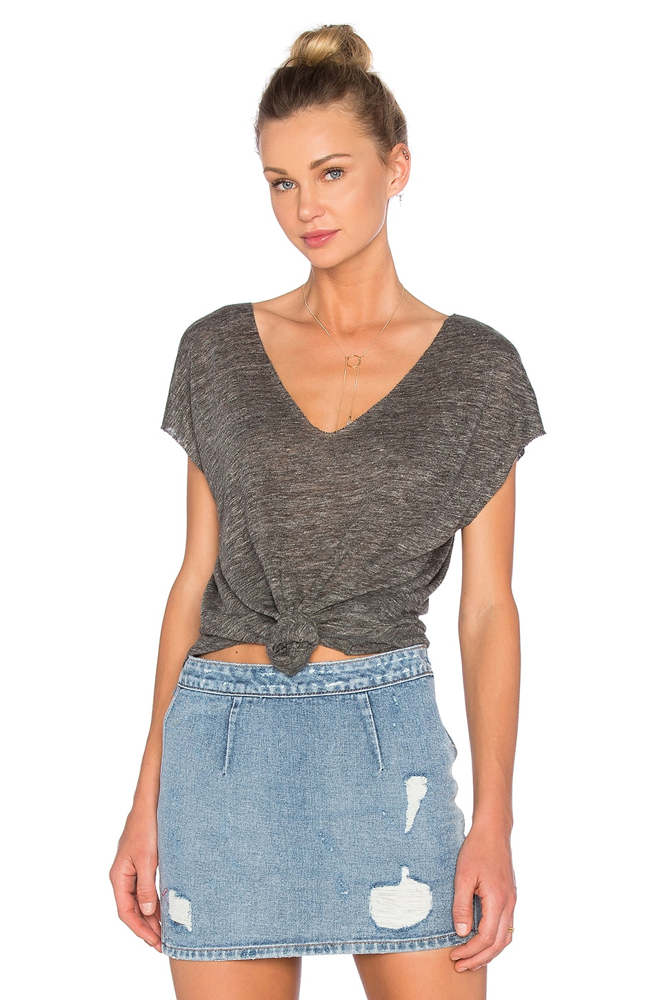 Lata Top by Joie