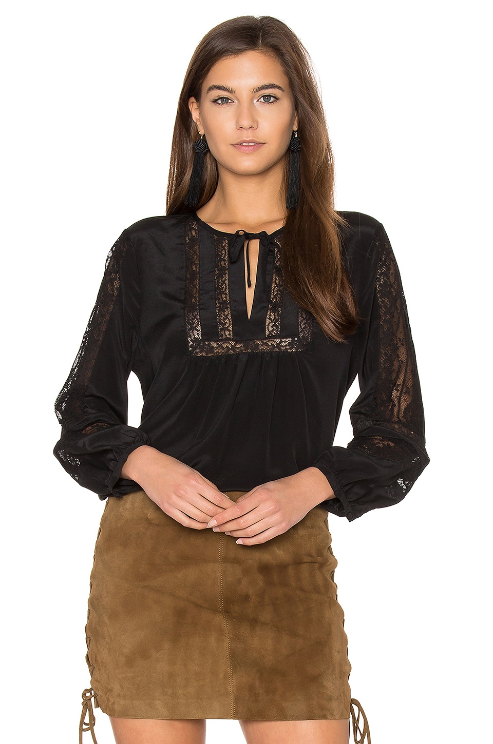Durango Blouse by Joie