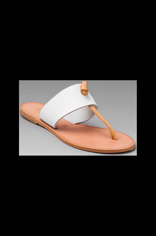 Joie a La Plage Nice Sandal in White