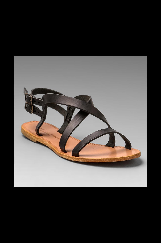 Joie a La Plage Socoa Sandal in Black