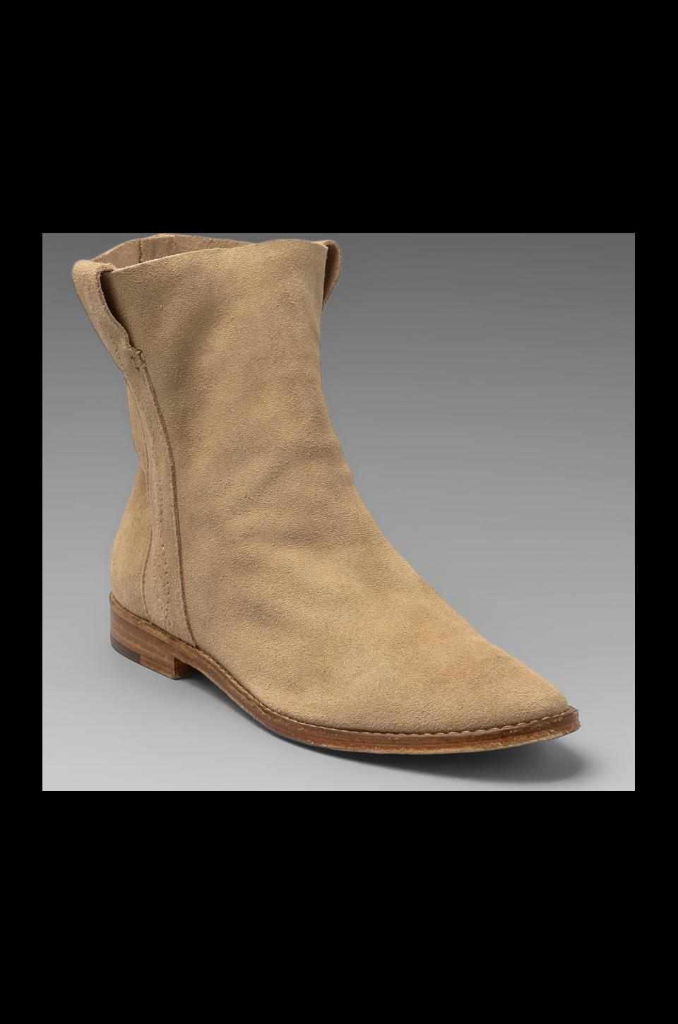 Joie Pinyon Boot in Beige