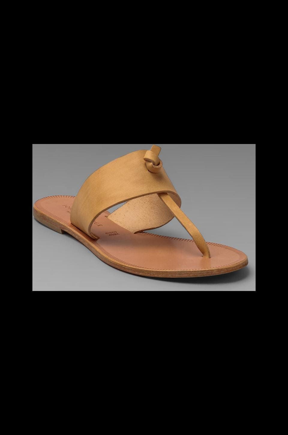 Joie Nice Sandal in Natural