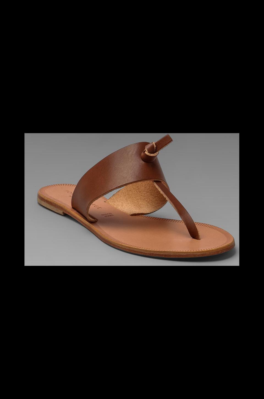 Joie Nice Sandal in Cognac