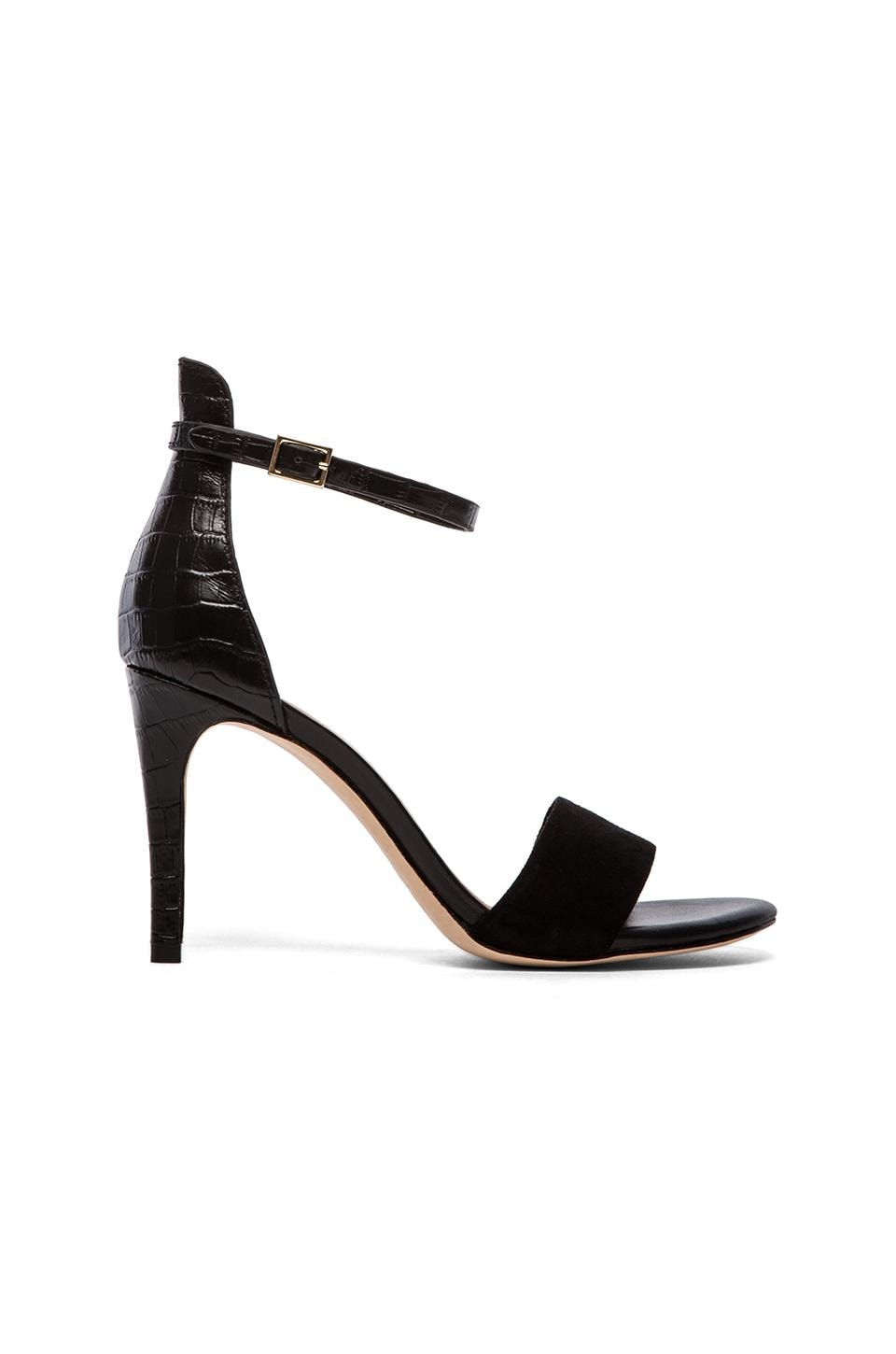 Joie Jaclyn Sandal in Black