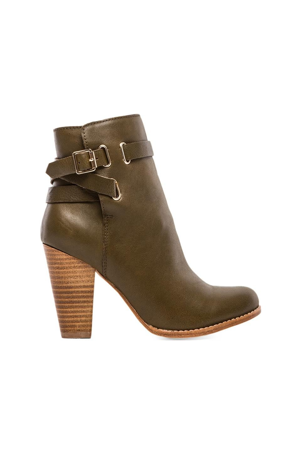 Joie Easton Bootie en kaki
