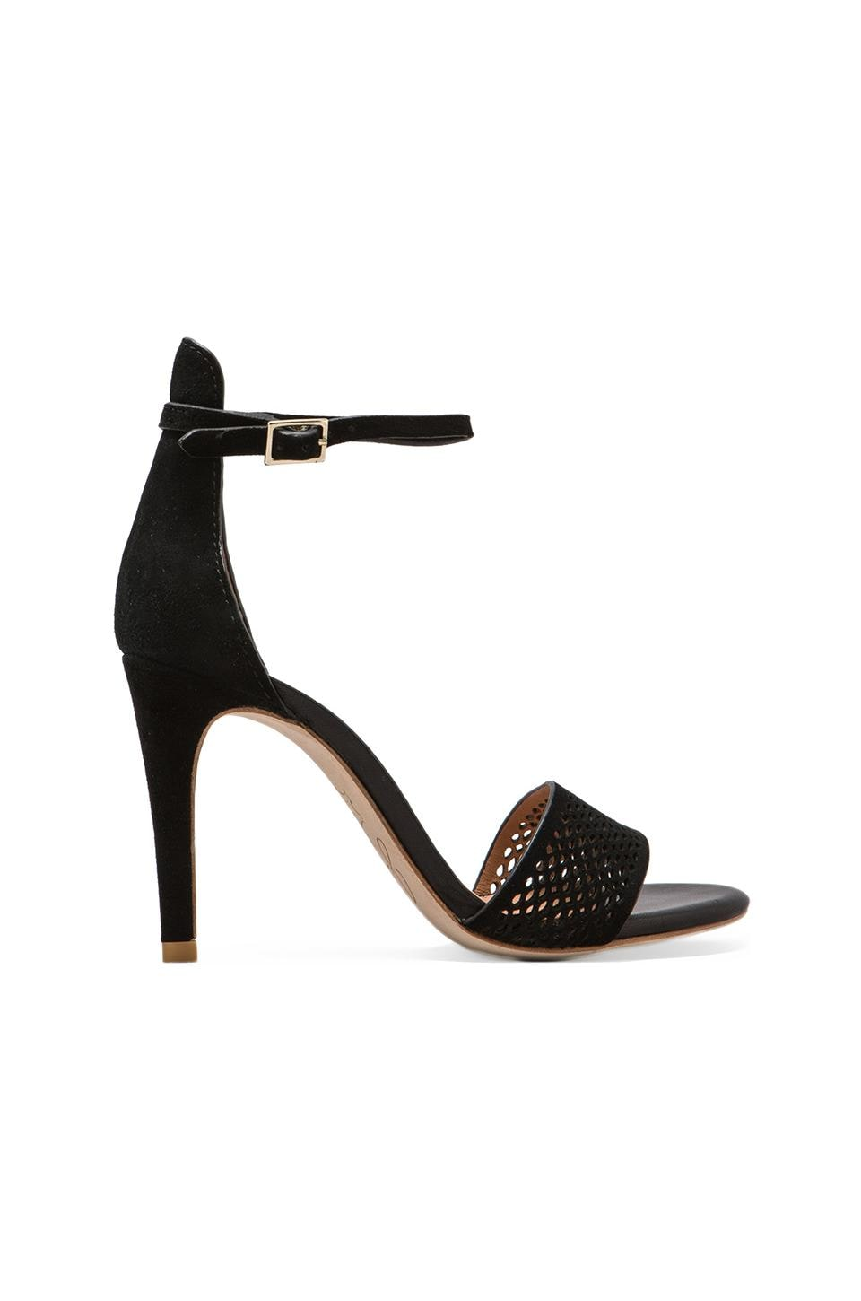 Joie Jaclyn Pump in Black