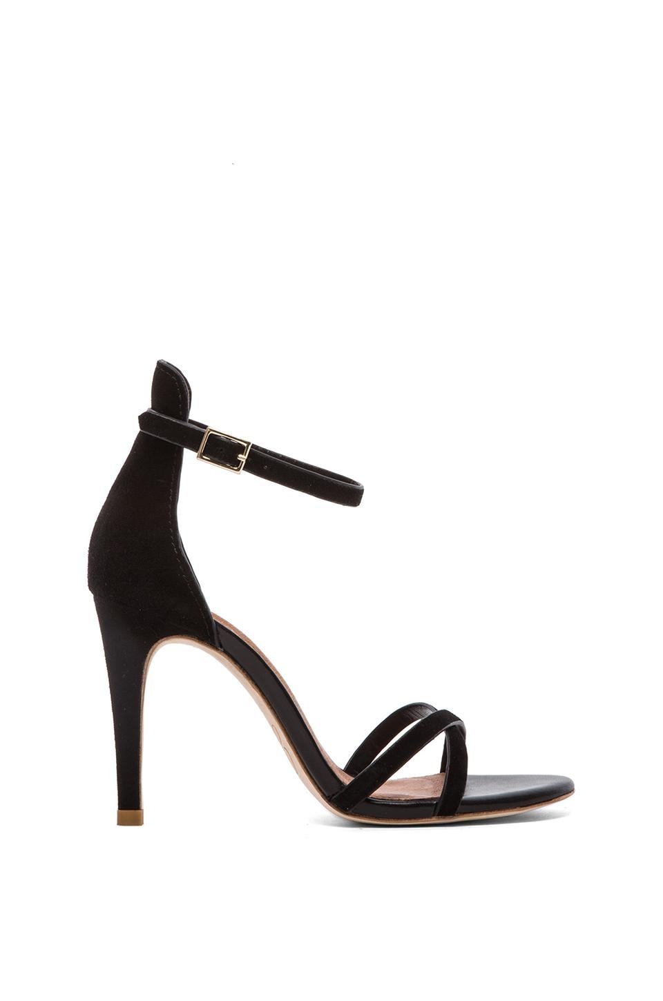Joie Jade Heel in Black