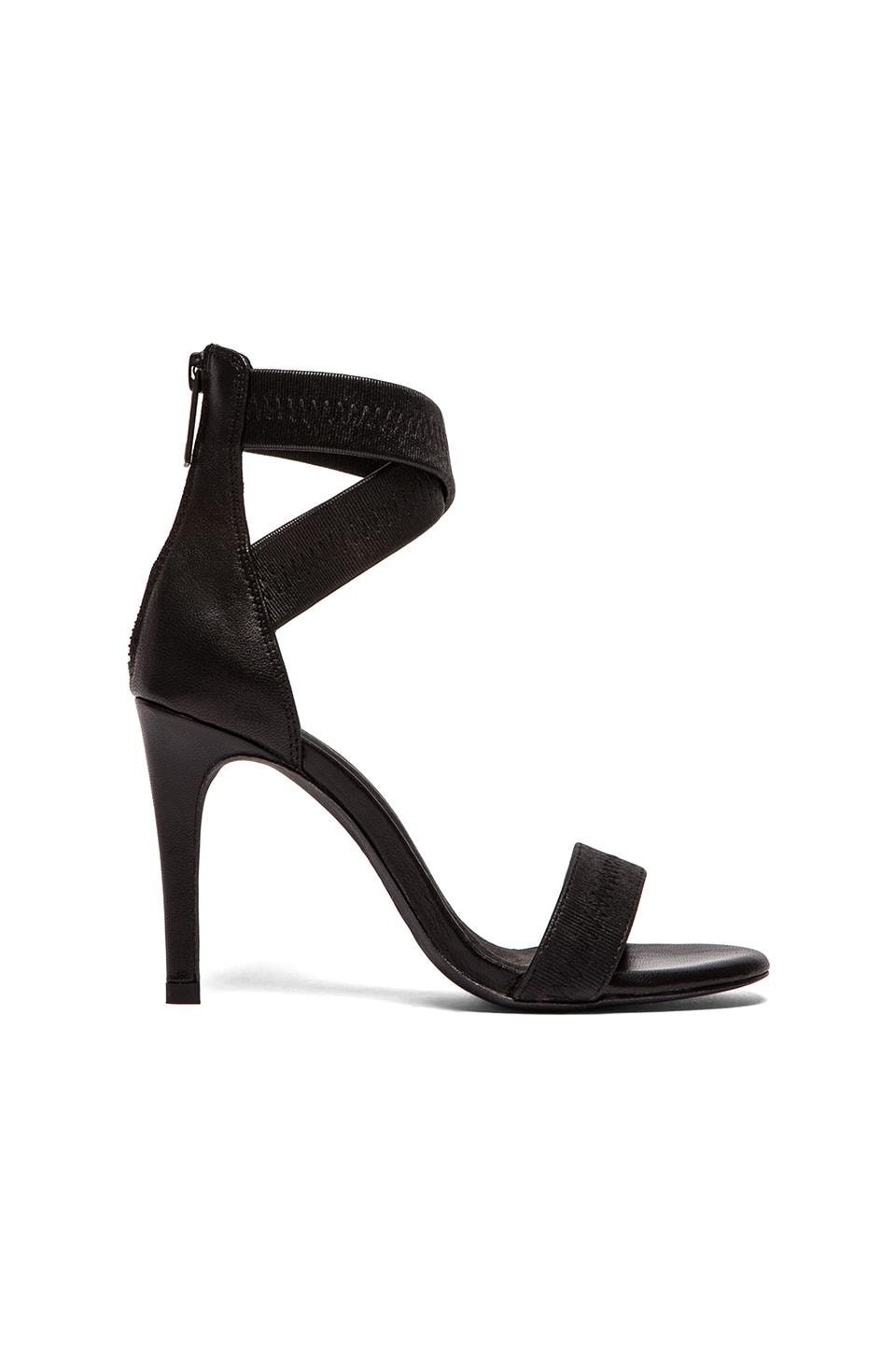 Joie Elaine Heel in Black
