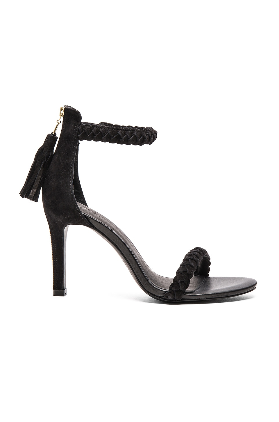 Joie Nia Heel in Black