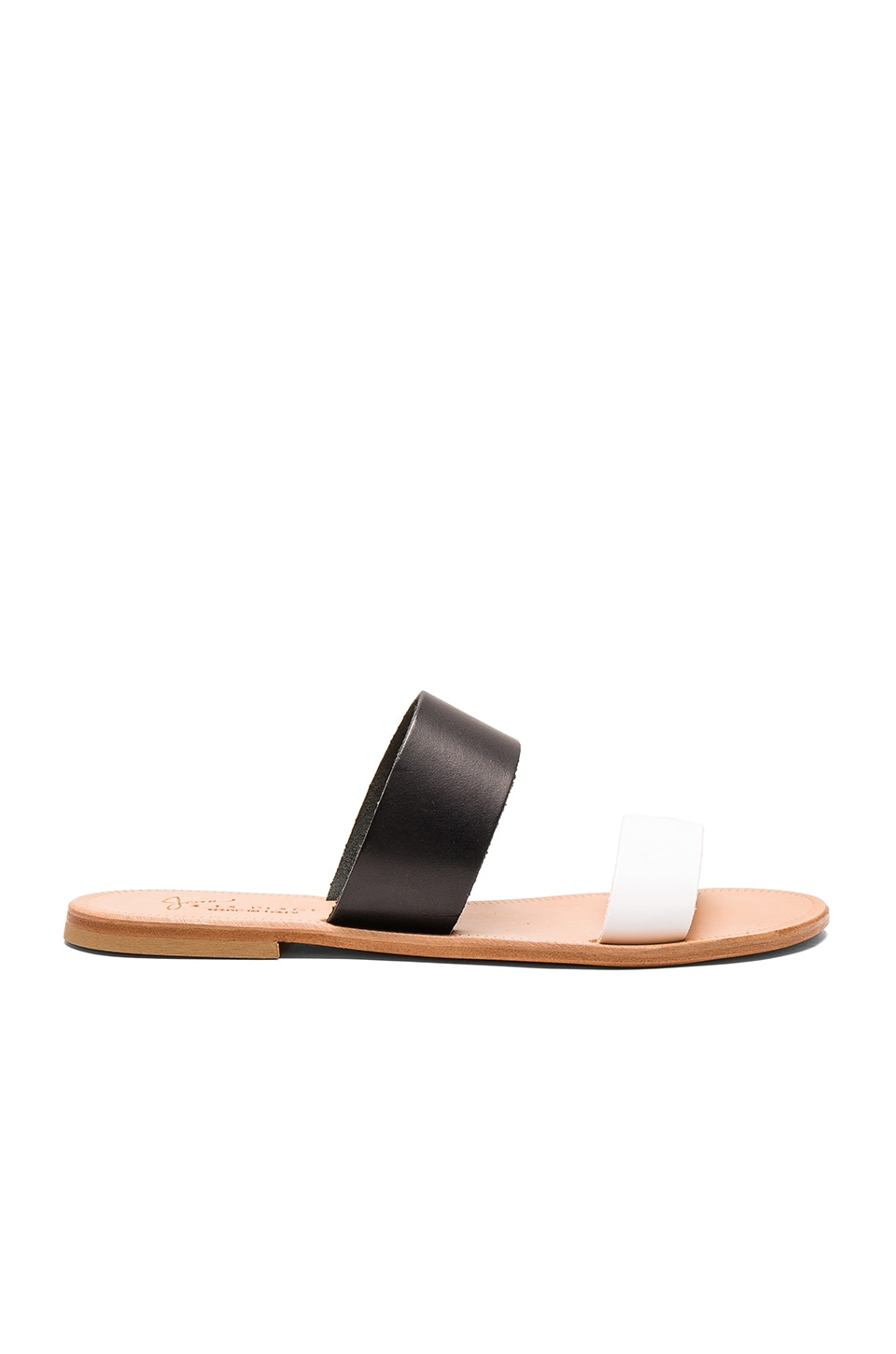 Sable Sandal by Joie