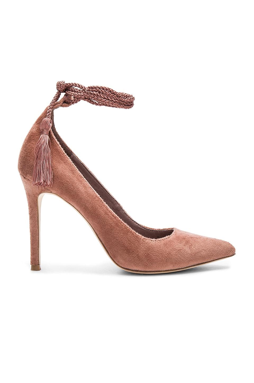 Joie Angelynn Heel in Vintage Rose