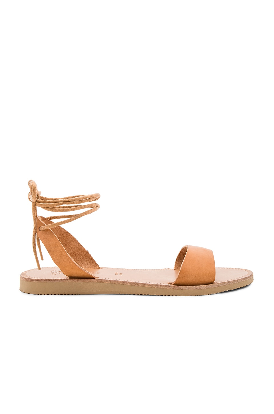 Joie Pietra Sandal in Natural