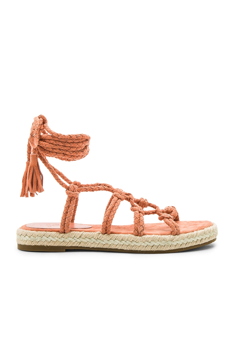 Ceasar Sandal by Joie