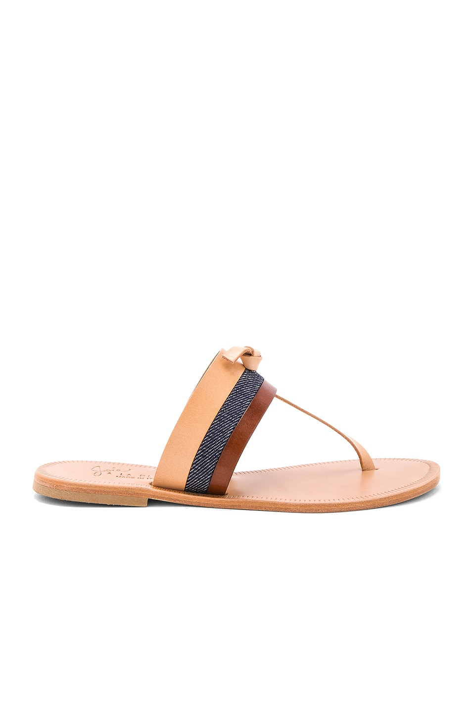 Naima Sandal by Joie