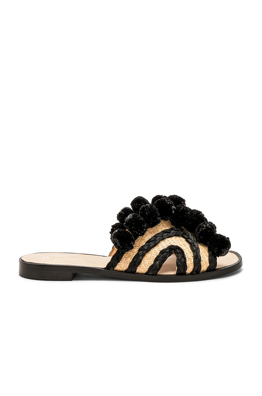 Paden Sandal