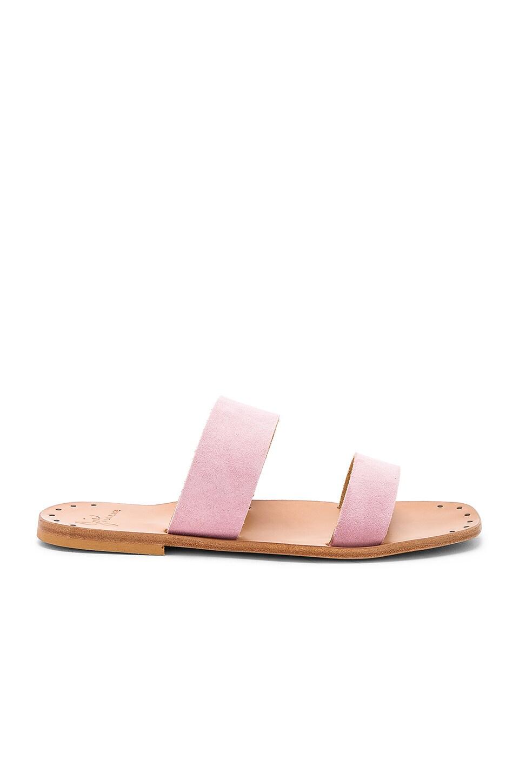 Bannerly Sandal