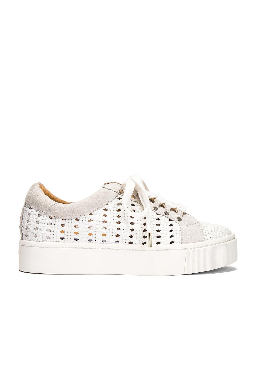 Joie Sneakers Handan Woven Sneaker