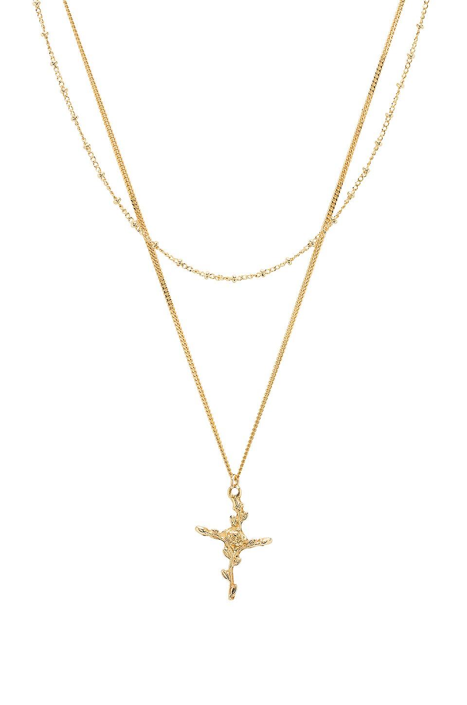 Ivy Rose Necklace Set