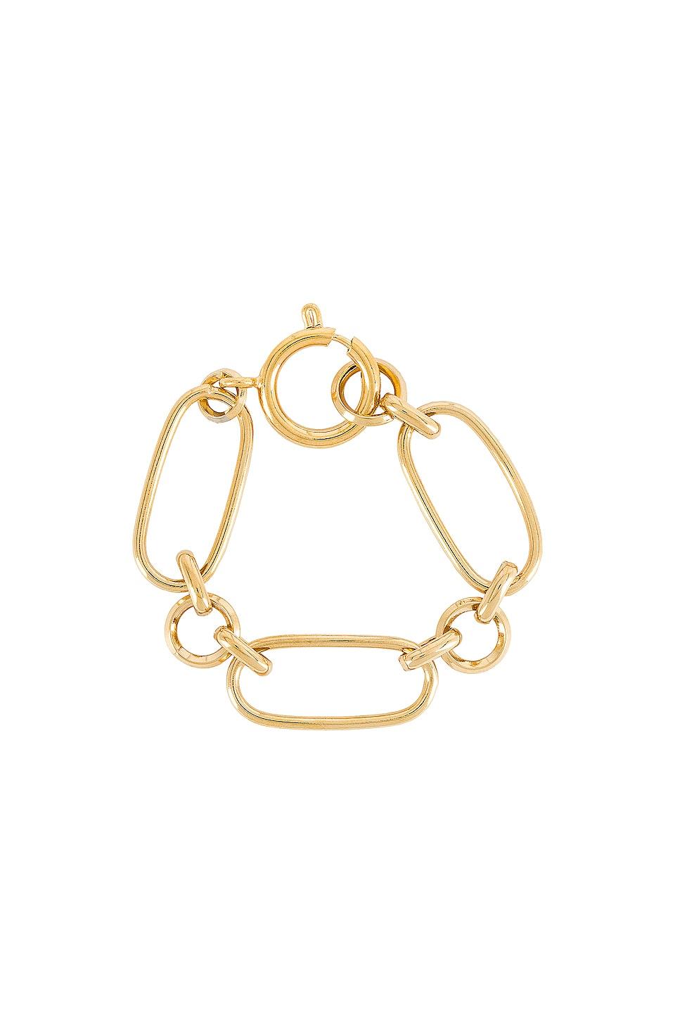joolz by Martha Calvo Ellie Bracelet in Gold