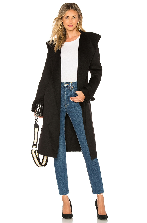 New Lima Coat