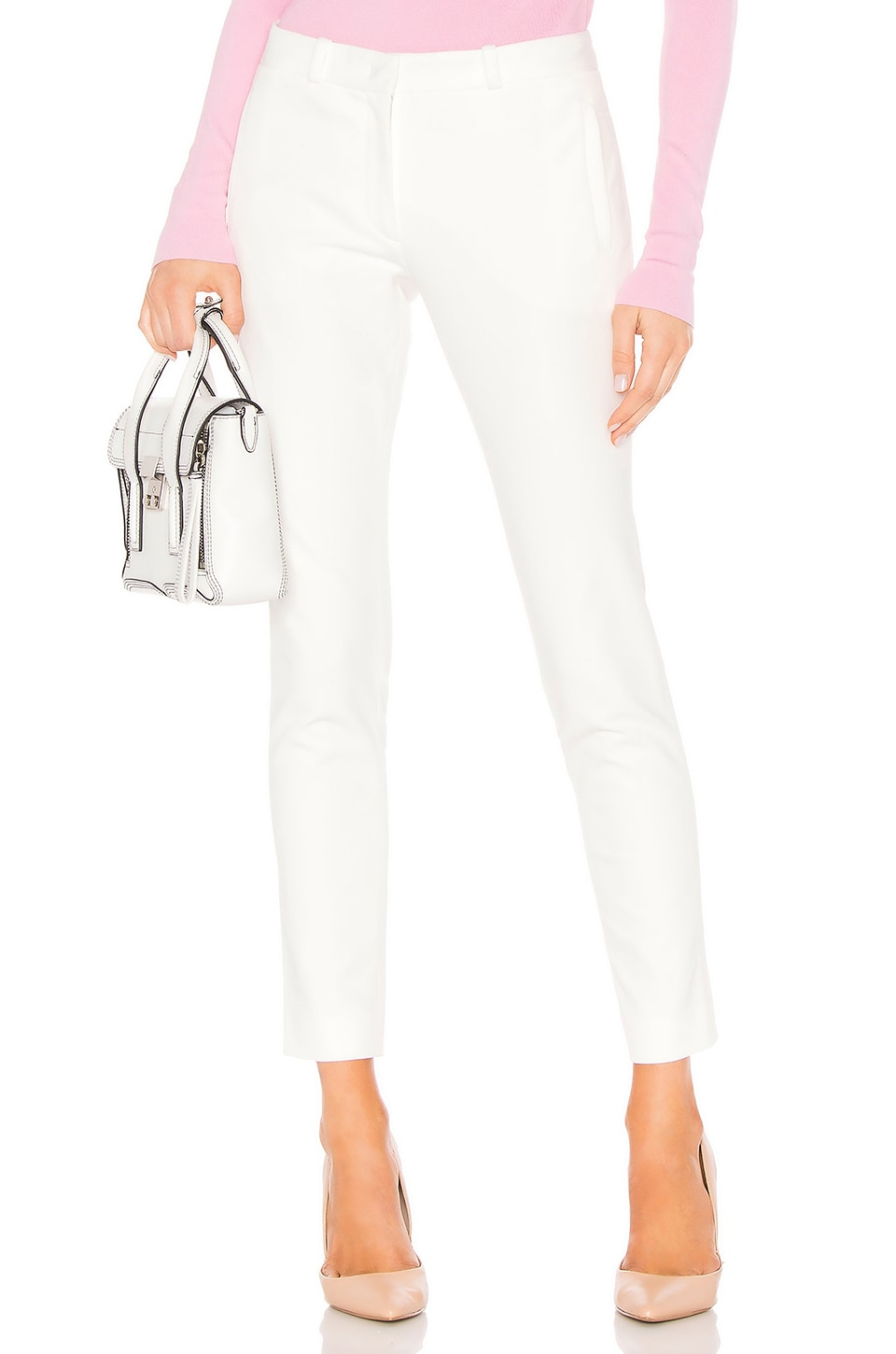 Joseph Eliston Pant in Off White