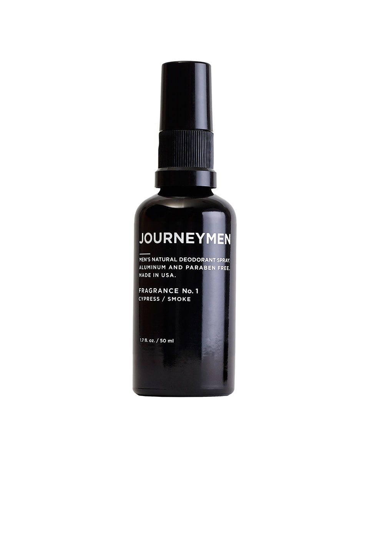 Men's Deo Spray No1 by Journeymen