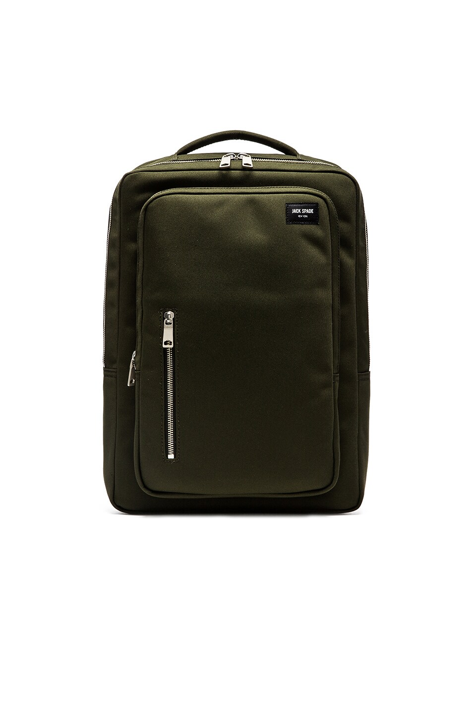 1f6a5c0353b2 Jack Spade Commuter Nylon Cargo Backpack in Green | REVOLVE
