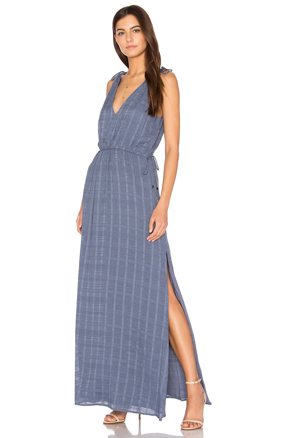 Destination Maxi Dress by THE JETSET DIARIES