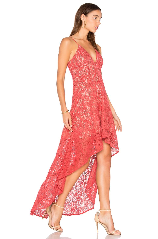 Rava Lace Maxi Dress