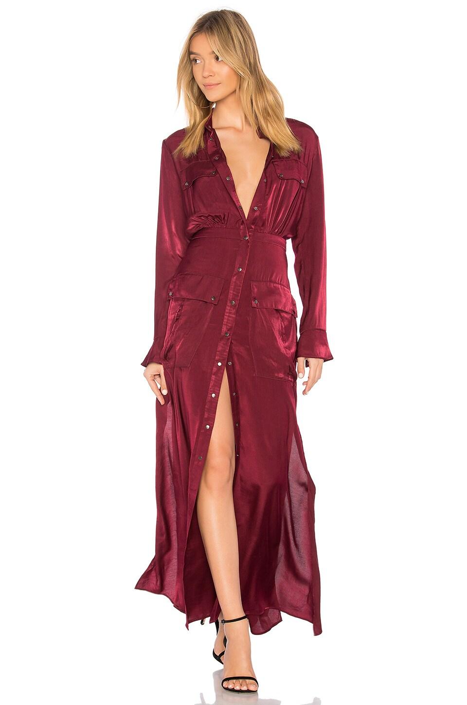 Gia Maxi Dress