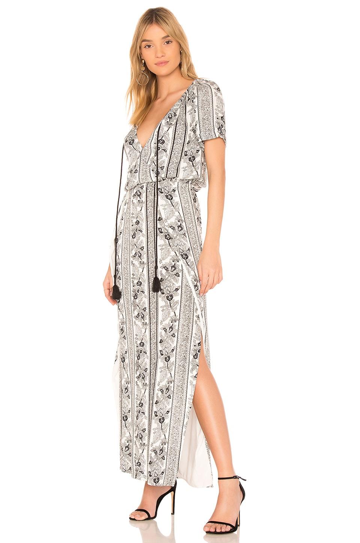 Cascara Maxi Dress