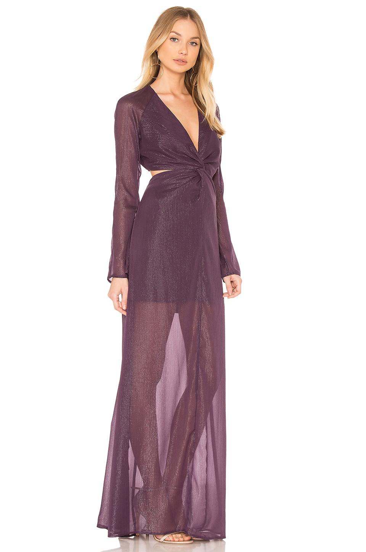 Shiva Maxi Dress