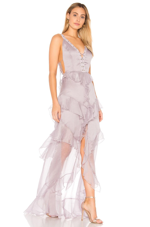 Olympus Maxi Dress