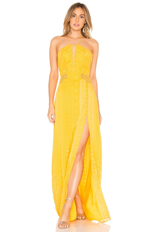 Alynna Maxi Dress