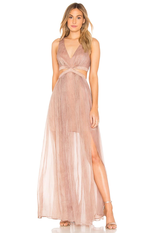 Margot Maxi Dress