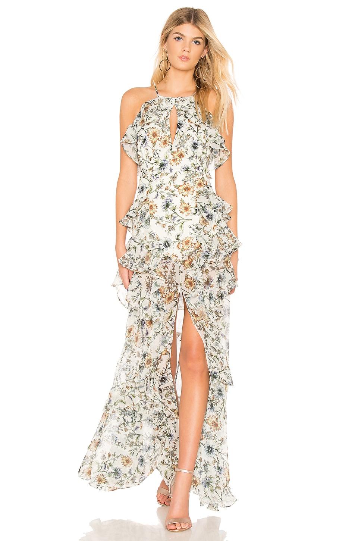 Posy Maxi Dress