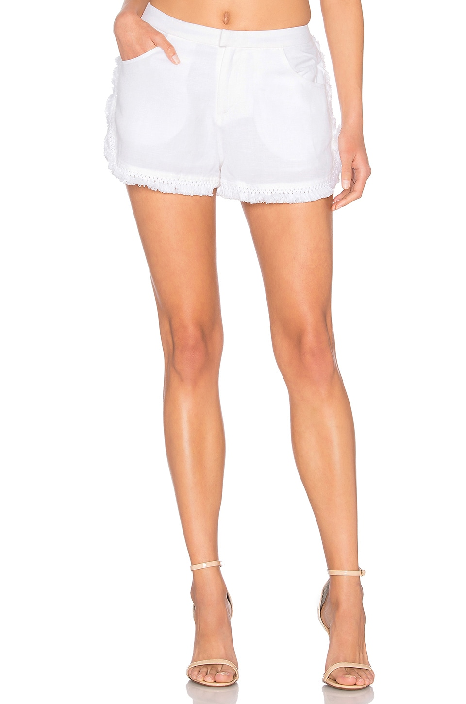 Turismo Shorts by THE JETSET DIARIES