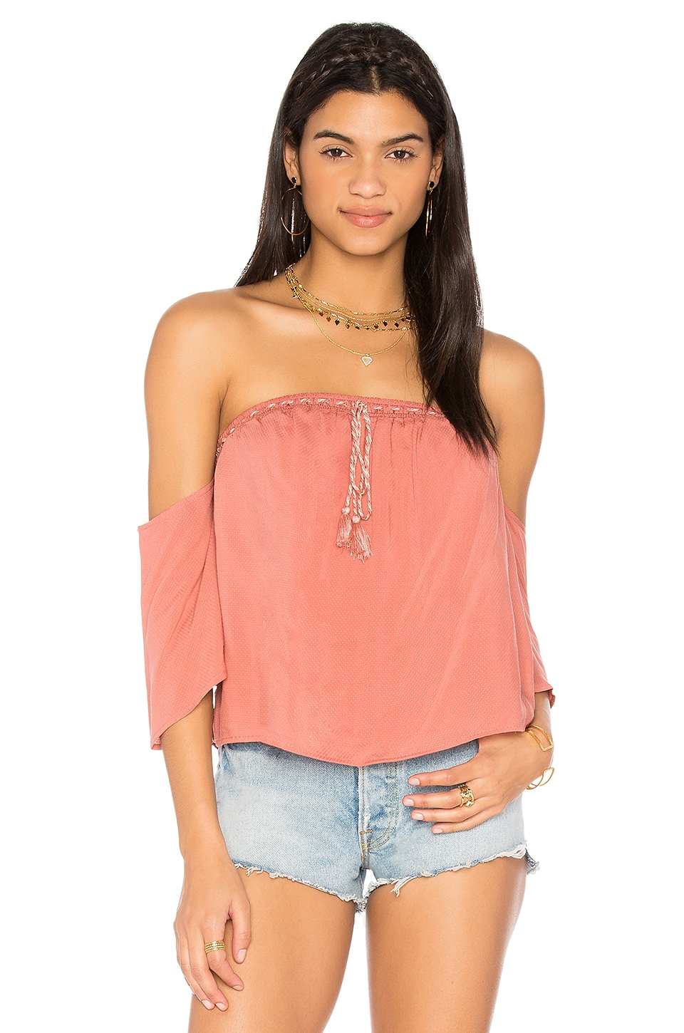 Impala Top by The Jetset Diaries