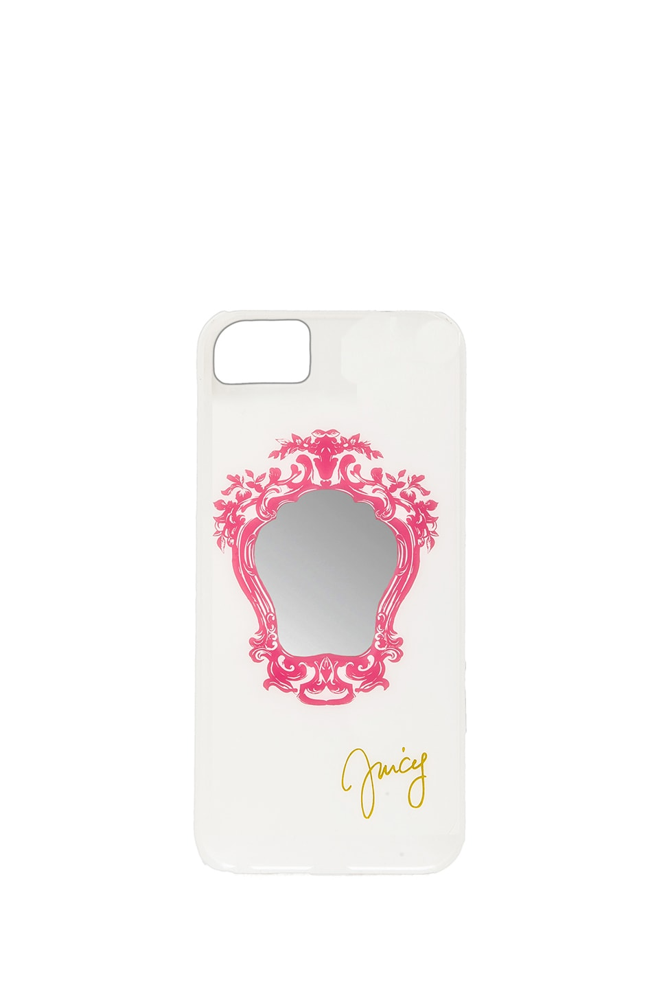Juicy Couture Mirror iPhone 5 Case in Multi