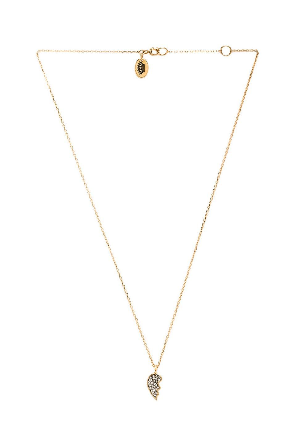 Juicy Couture Best Friend Wish Necklaces