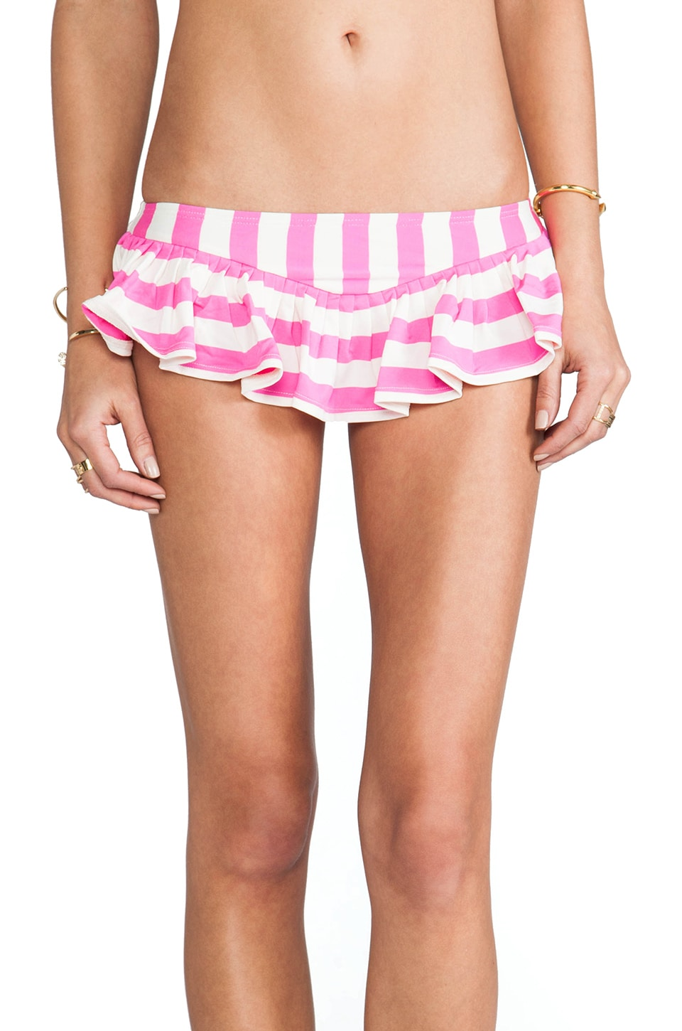 Juicy Couture Skirted Bottom in Beauty