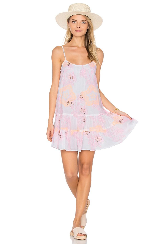 Tahiti Cami Dress by juliet dunn