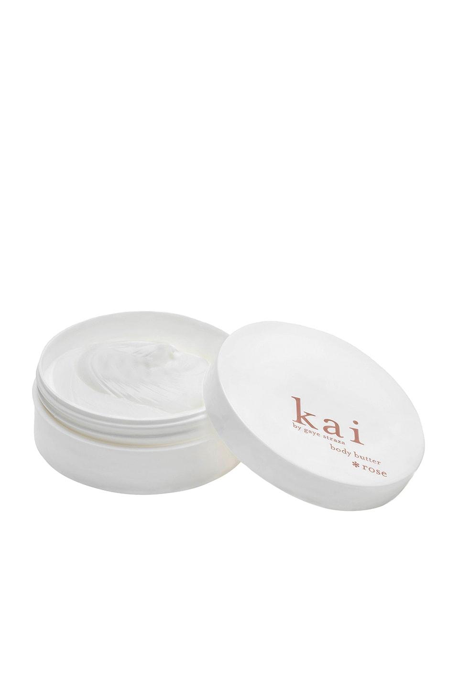 KAI Rose Body Butter in Beauty: Na