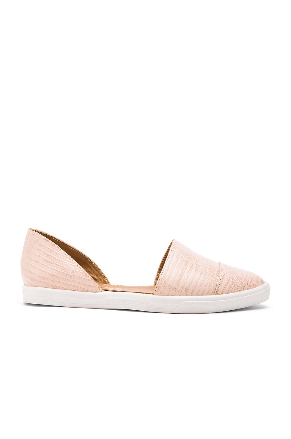 Kaanas St. Barts D'Orsay in Blush