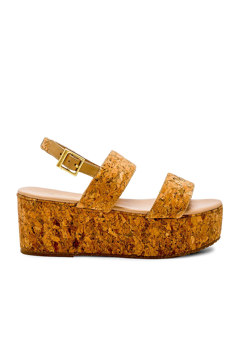 GOA CORK WEDGE
