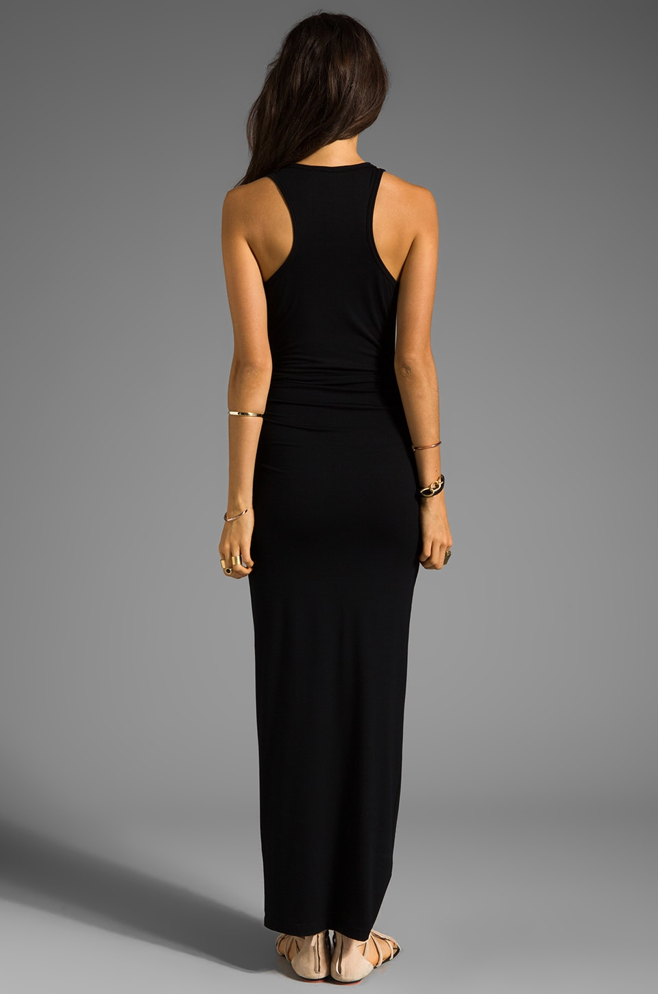 Kain Kinney Dress in Black