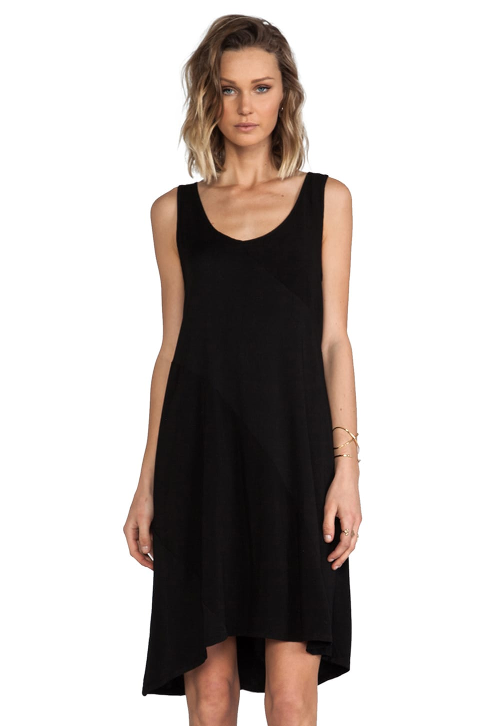 Kain Florence Dress in Black